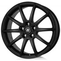 alu kola RC-DESIGN rc32 satin-black lackiert 6,5x16